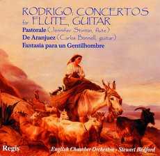 RODRIGO Concierto Aranjuez